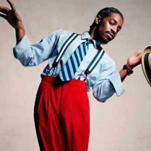 6 Notable Points From Andre 3000's Latest Press Run