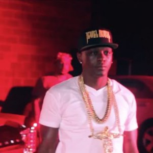 "Trae Tha Truth f. Lil Boosie & Future - ""Trickin'"" (Behind The Scenes)"