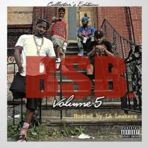 Mixtape Release Dates: Troy Ave, Problem, Rico Love, DJ Whoo Kid & Pink Grenade