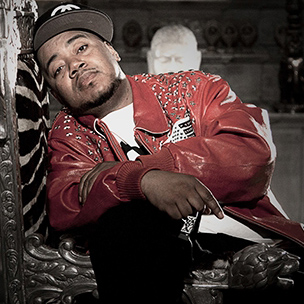 "Twista Breaks Down ""The Dark Horse"" Track-By-Track"