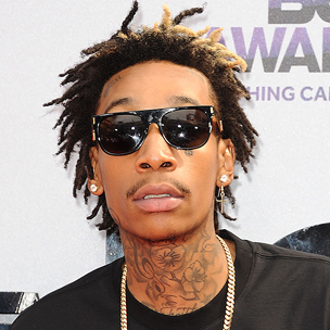 "Wiz Khalifa Speaks On Living ""Peacefully"" While Addressing Ferguson, Missouri"