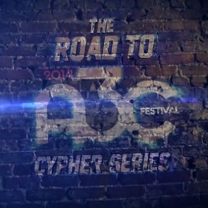 HBK CJ, Young Gully, Rey Res & Steve Shankle - Road to A3C Cypher Series