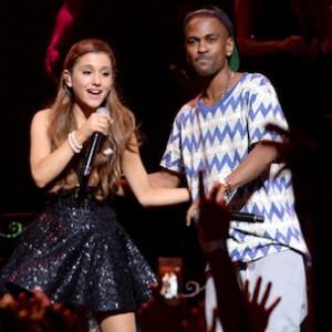 Ariana Grande f. Big Sean - Best Mistake