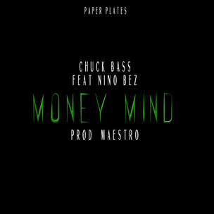 Chuck Bass - Money Mind