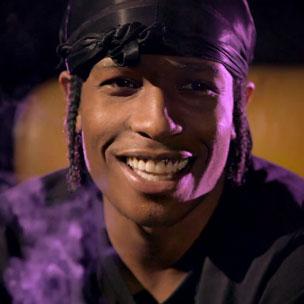 A$AP Rocky - SVDDXNLY (Part 1)
