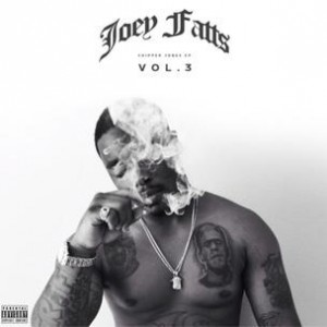 Joey Fatts - Chipper Jones Vol. 3