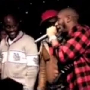 Kanye West, De La Soul, Nas, will.i.am, Mos Def & Damon Albarn - Cypher