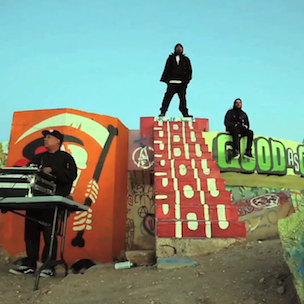 "Dilated Peoples ""Directors Of Photography"" Release Date, Cover Art, Tracklist & Album Stream"