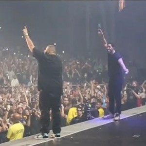 "DJ Khaled - ""I Changed A Lot"" Tour: OVO Fest & Toronto We The Best Takeover"