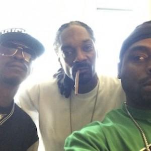 Snoop Dogg & Tha Dogg Pound - Foreign