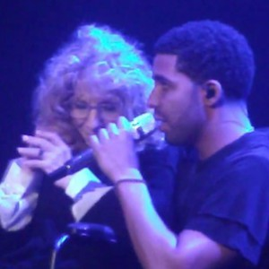 Drake - Brings Out His Mom, Usher, PARTYNEXTDOOR, Trey Songz & Tinashe At OVO Fest 2014
