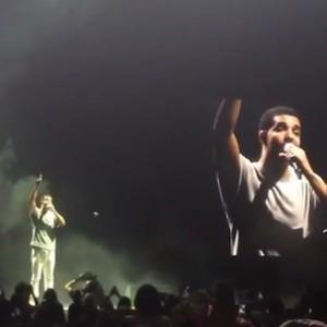 Drake - Accepts His 2014 MTV VMA In Boston