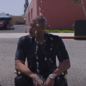 Dr. Dre - Does The ALS Ice Bucket Challenge
