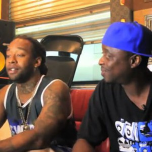 Ty Dolla $ign - The Devin The Dude Show Interview