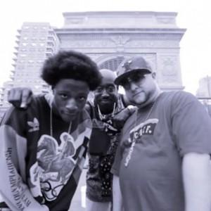 """Statik Selektah f. Joey Bada$$ & Freddie Gibbs - """"Carry On"""""""