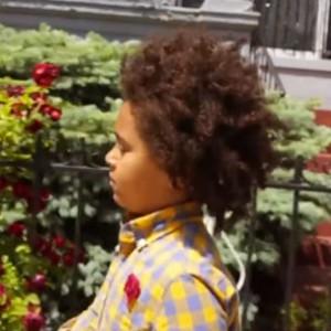 "Green Street - ""Golden Child"""