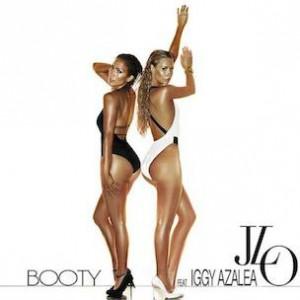 Jennifer Lopez f. Iggy Azalea - Booty (Remix)
