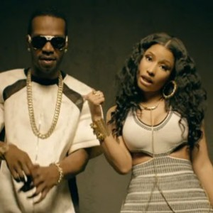 """Juicy J f. Nicki Minaj, Young Thug & Lil Bibby - """"Low"""""""