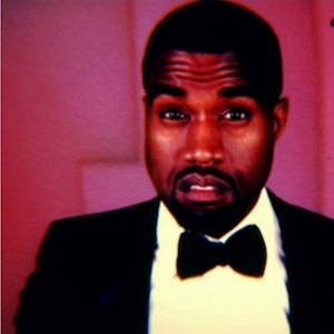 Kanye West - Unreleased Robocop Video Snippet