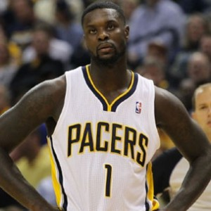 Lance Stephenson - Hot Nigga (Freestyle)