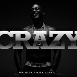 """Lil Boosie - """"Crazy"""""""