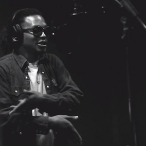 "Lupe Fiasco f. Jennifer Hudson & Common  - ""Remission"""