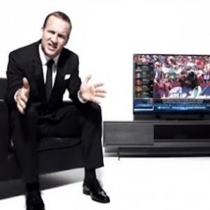 "Eli Manning & Peyton Manning - ""Fantasy Football Fantasy"""