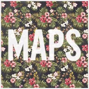 Maroon 5 f. Big Sean - Maps (Remix)
