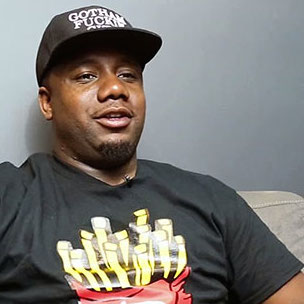 "Murda Mook Says He Wants To Battle An ""Industry"" Rapper"
