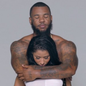 "Game On Nicki Minaj's Butt: ""It Made My Little Soldier Stand At Attention"""