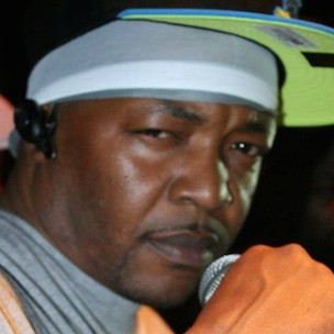 """Ganxsta Nip Discusses Writing The Geto Boys' """"Chuckie,"""" Being """"God Of Horrorcore Rap"""""""