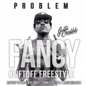 Problem - Fancy (Remix)