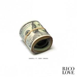 Rico Love f. Bobby Shmurda - Bank Roll