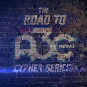 Richie Cunning, Rite Hook & Slaine - Road to A3C Cypher Series