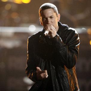Eminem Headlines Lollapalooza, Day 1 Recap