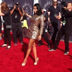 MTV VMAs 2014 Red Carpet Recap