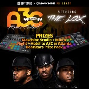 BeatStars x A3C x The Lox Remix Contest