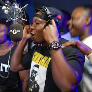 Dizzee Rascal, BBK, Lethal Bizzle, Tempa T, Fekky, Footsie & General Levy - #SixtyMinutesLive with MistaJam: The Grime Takeover