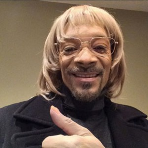 "Instagram Flexin': Snoop Dogg Has A New Alter Ego ""Todd"""