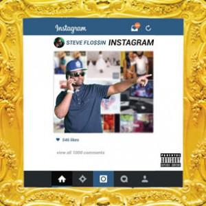 Steve Flo$$in - Instagram