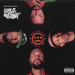 Souls Of Mischief & Adrian Younge - There Is Only Now