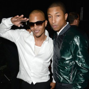 "T.I. Details Pharrell's Influence On Hip Hop, ""Paperwork"""