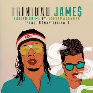 Trinidad Jame$ f. ILOVEMAKONNEN - H.O.M.E. (Hating On Me)
