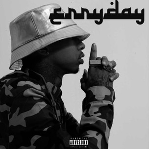 Tyga - Erryday