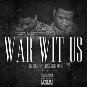 Lil Durk f. Gucci Mane - War Wit Us (Remix)