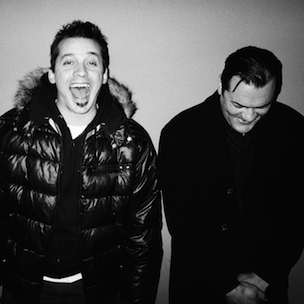 "Atmosphere ""North Of Hell Tour"" Dates; Additional Dates Announced"