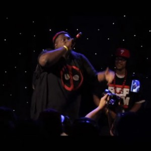 TASK1ne, Logic One & Charlie Muscle - Road to A3C Cypher Series
