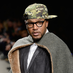 "Cam'ron On Kanye West: ""Them Skirts Is Wild Gay"""