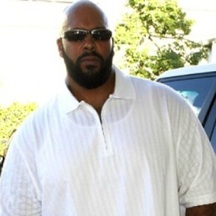 Suge Knight: Who Shot Me Isn't Important