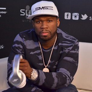 "50 Cent On Olivia: Missy Elliott Started ""Hitting It"""